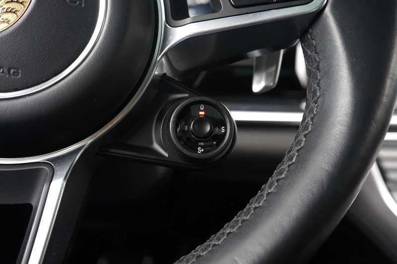 Porsche Panamera 4.0 Turbo Zeer compleet! afbeelding 16