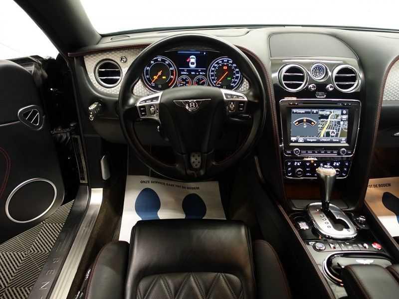 Bentley Continental GT 4.0 V8 508pk Aut- Slechts 22dkm! Design Styling afbeelding 18