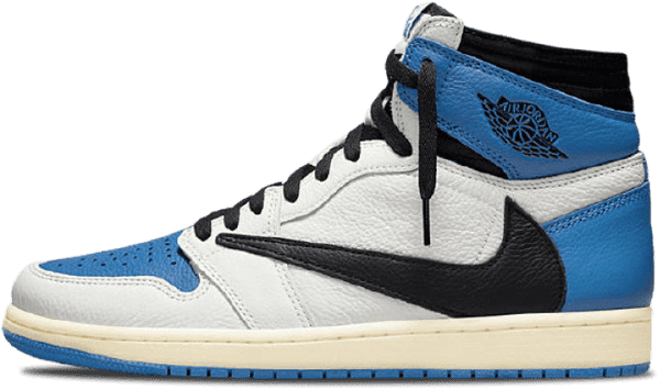 Nike x Fragment x Travis Scott Air Jordan 1 High OG SP