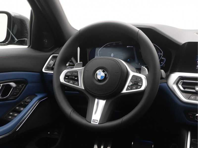 BMW 3 Serie Touring 330e High Executive M-Sport Automaat afbeelding 21