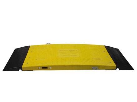 Heavy Duty Plastic (GRP) Road Plates