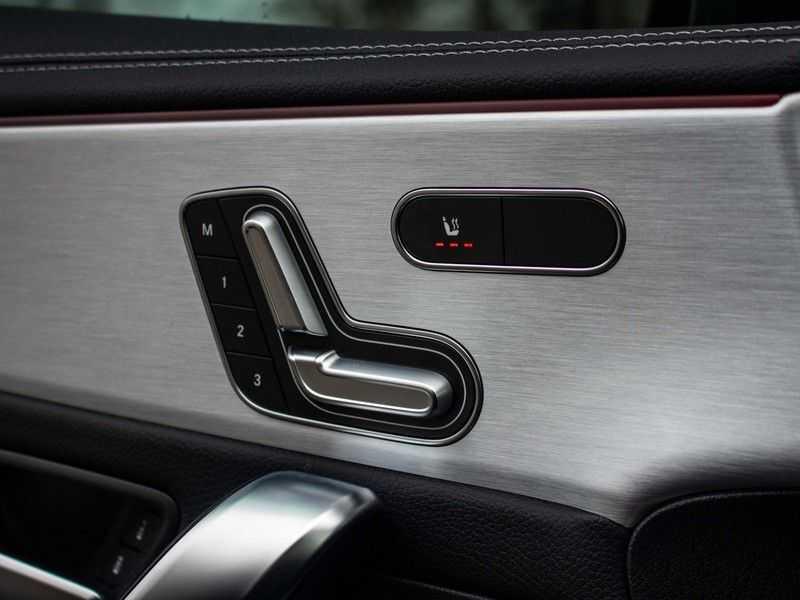 Mercedes-Benz A-Klasse A35 AMG 4MATIC Premium Plus afbeelding 11