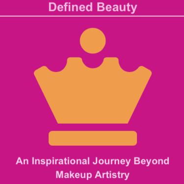 Image of Defined Beauty Webpage