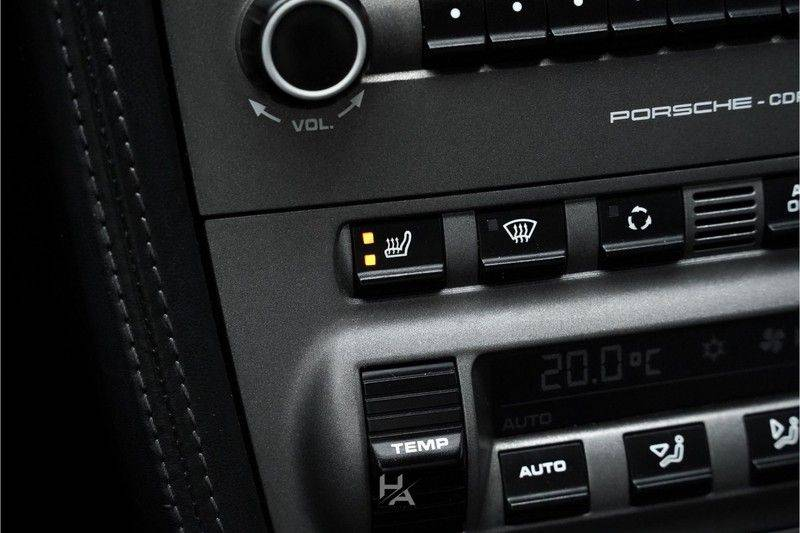 """Porsche Boxster S 3.4 295PK Xenon Leer Bose 19"""" afbeelding 20"""