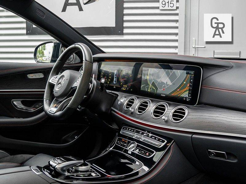 Mercedes-Benz E-Klasse 43 AMG-klasse 43 AMG 4Matic Premium Plus afbeelding 14