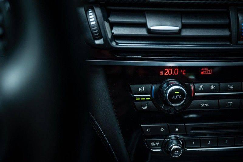 BMW X5 M, 575 PK, Pano/Dak, Leder Merino, Head/Up, Keyless, Soft/Close, Harman/Kardon, Surround View, LED, 22'' Breyton RS, 2016!! afbeelding 13