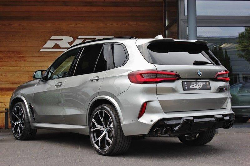 BMW X5 M Competition 4.4 V8 626pk **Pano./ACC/Elek.Trekhaak/HUD/Softclose** afbeelding 7