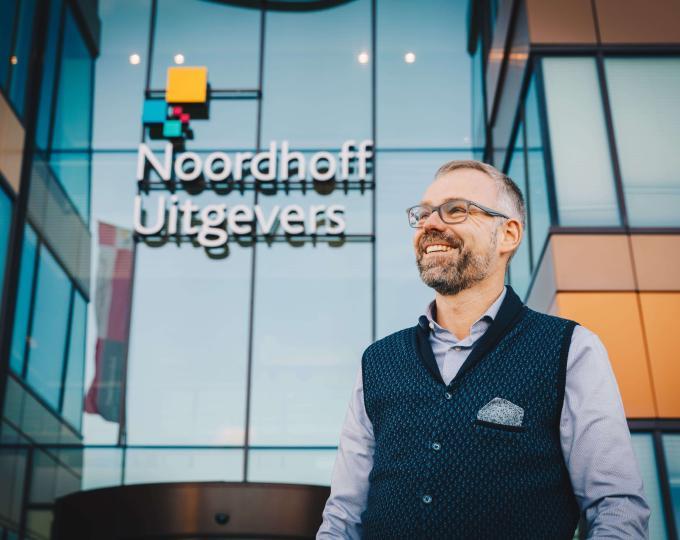 Noordhoff Uitgevers Unie & Payt