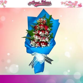 Bunga Handbouquet 1