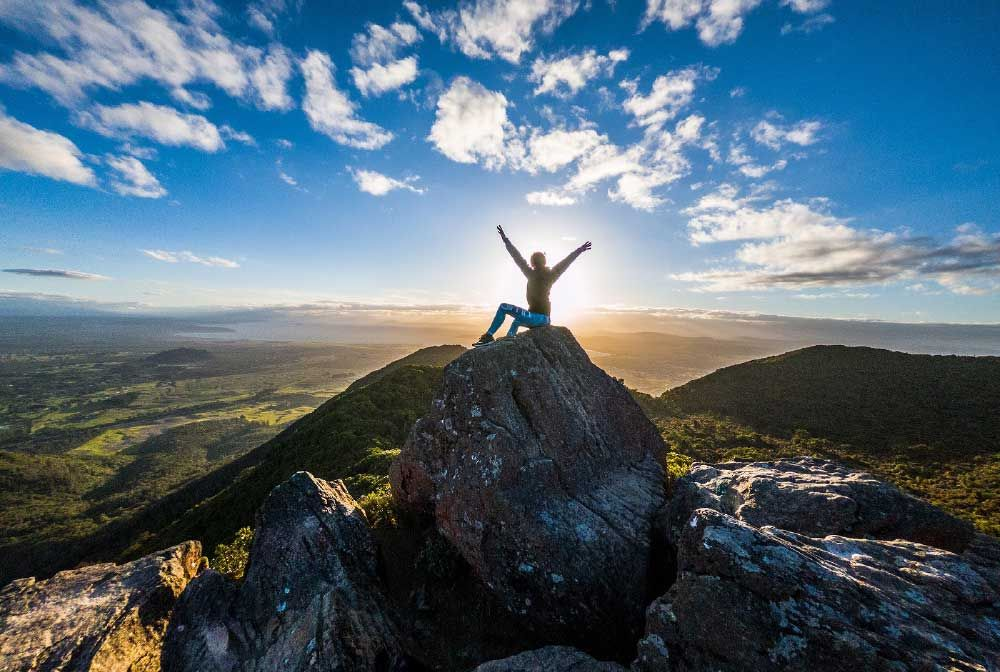 Mt Tauhara Climb