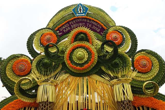 Magic Green - Bali Agri Tradeshow