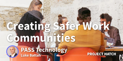 featured image thumbnail for post Building an International Background Screening Company to Create Safer Work Communities