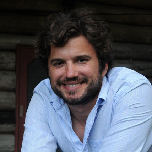 Headshot of Michael Gibson