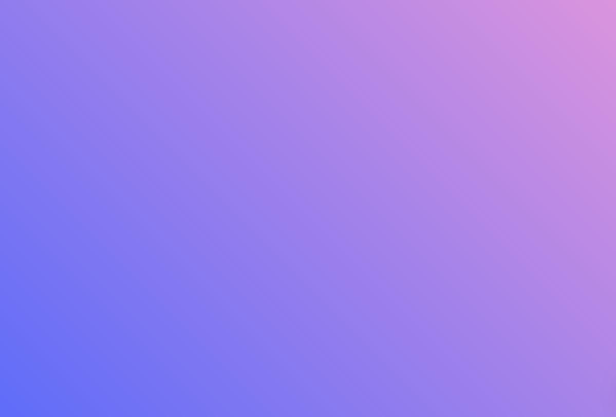 A violet gradient