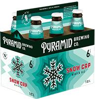 Snow Cap 6-Pack Bottles