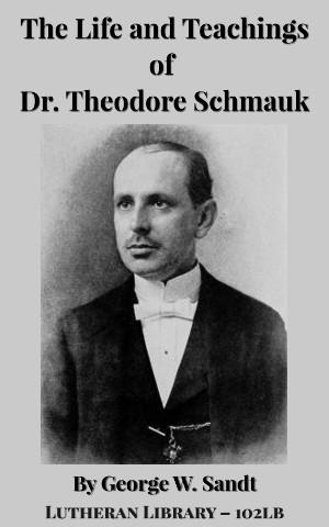 Sandt bio Schmauk