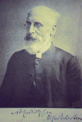 Alfred Edersheim (1825-1889)