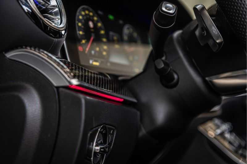 Mercedes-Benz E-Klasse Cabrio 350 AMG | Carbon | Burmester | 360º | Night pakket afbeelding 17