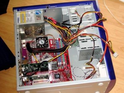 Open Computer