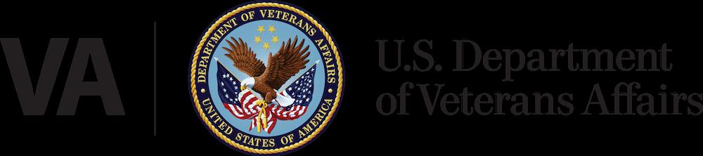 Image of the VA Logo