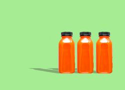 Jugo de zanahoria: beneficios y propiedades para la salud - Featured image