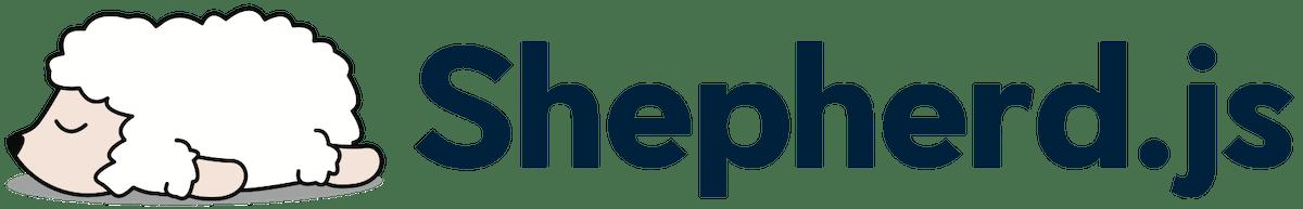 Shepherd.js Logo