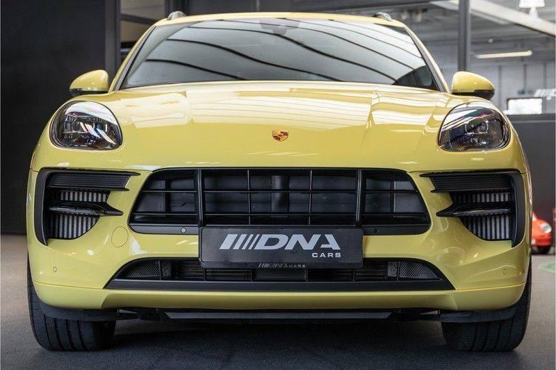 Porsche Macan GTS PTS Exclusive 2.9 GTS afbeelding 7