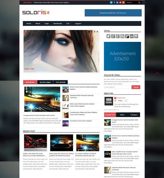 Soloris-Magazine-Blogger-Template