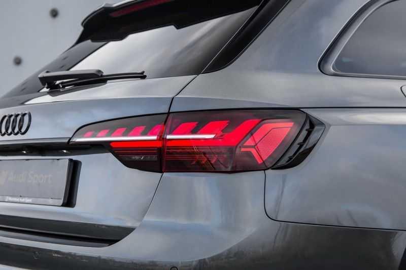 Audi A4 Avant 2.9 TFSI RS 4 quattro afbeelding 15