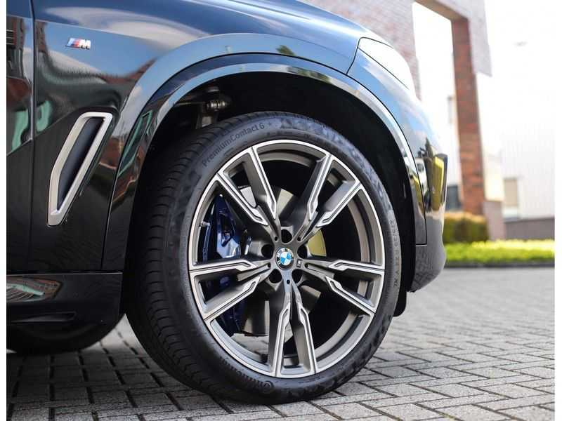BMW X5 M50i X-Drive *Head-Up*Trekhaak*Laser* afbeelding 7