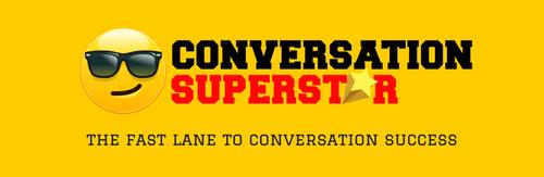 Conversation Superstar