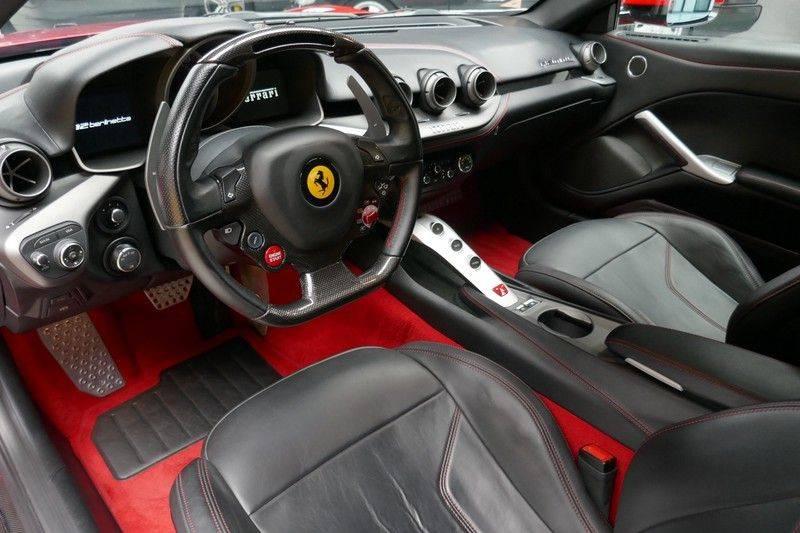 Ferrari F12 6.3 Berlinetta HELE - Keramisch - Navi - Carbon afbeelding 18