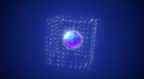 Illustration tirée de la vidéo de motion design pour la vidéo sur les de Consolidation de CTI pour le CSPQ.