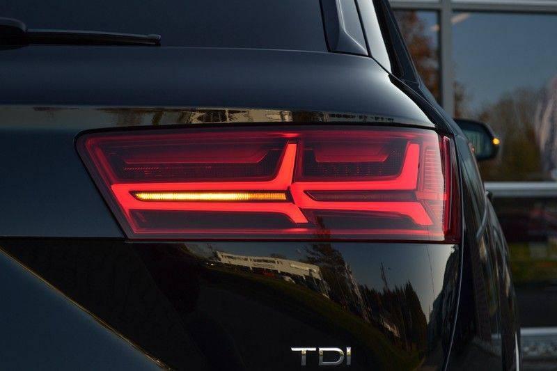 Audi SQ7 4.0 TDI 435pk quattro Pano Nachtz ACC HUD 4wielbest Ruitstiksel Luchtv 22inch Carbon afbeelding 24
