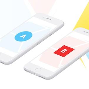 Improving App Store Conversion Through A/B Testing
