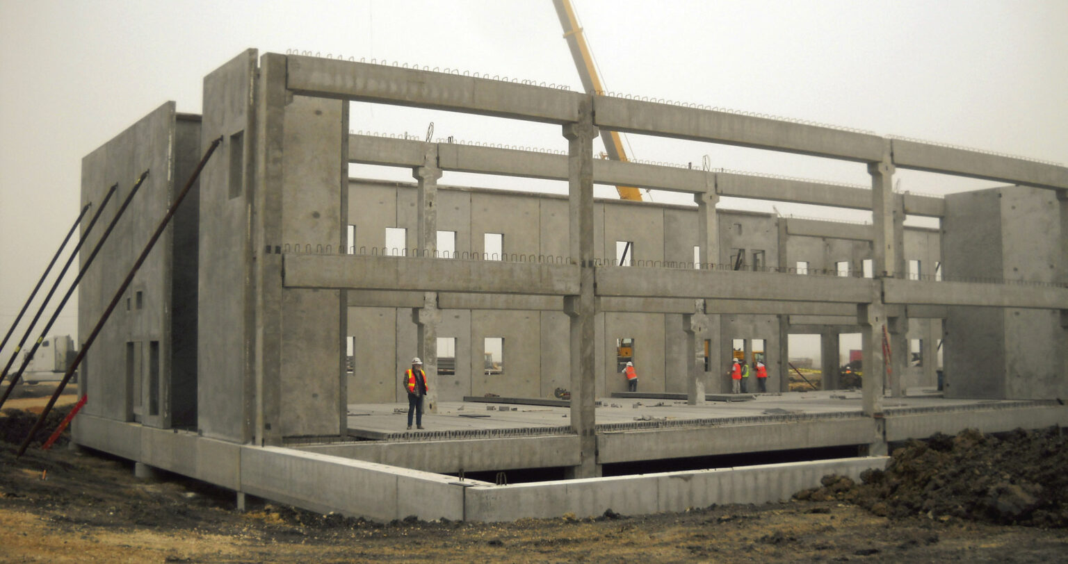 Concrete, Bots & Coal 6