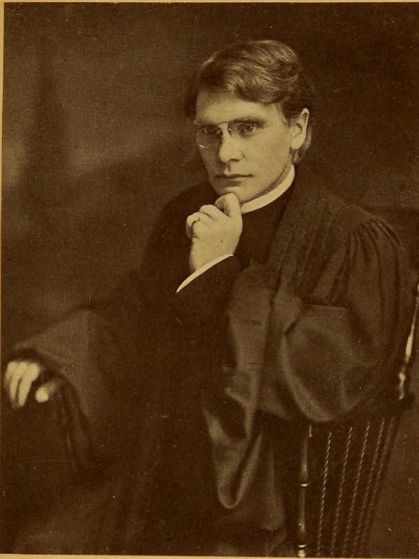 Rev. Stephen M. Paulson
