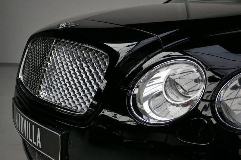Bentley Continental GT 6.0 W12 GT Speed Mulliner afbeelding 11