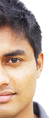 Contact Gowtham (Gauti) Selvaraj to hire for front-end, ruby or rails developer role