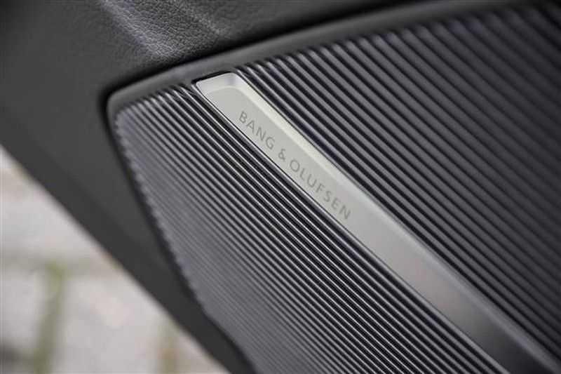 Audi RS Q8 NP.258K DYNAMIC PLUS+PANO.DAK+DESIGNPAKKET afbeelding 21