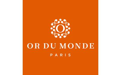 OR DU MONDE