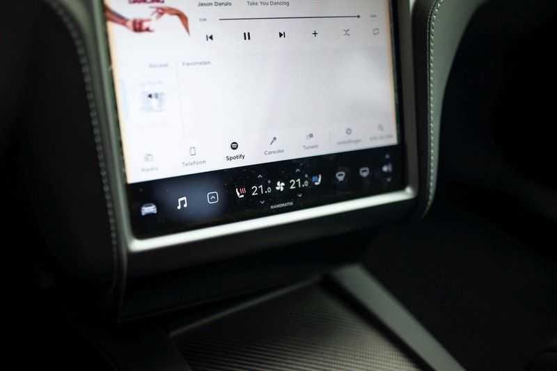 "Tesla Model S 100D Performance *Verb. Autopilot / 21"" LM / Pano* afbeelding 16"