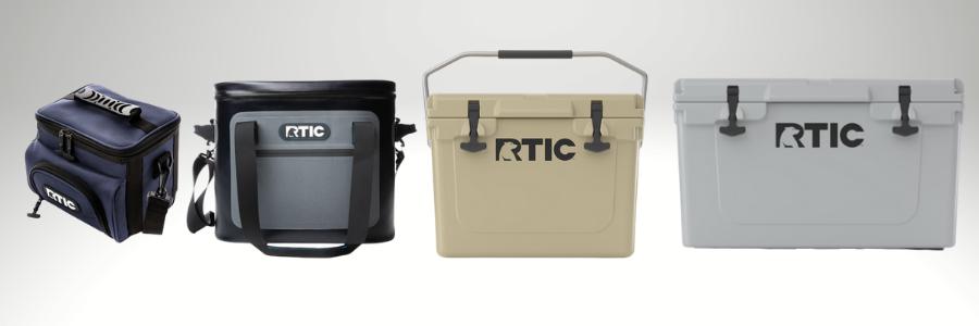 RTIC vs. YETI vs. Pelican vs. GOAT Review Article