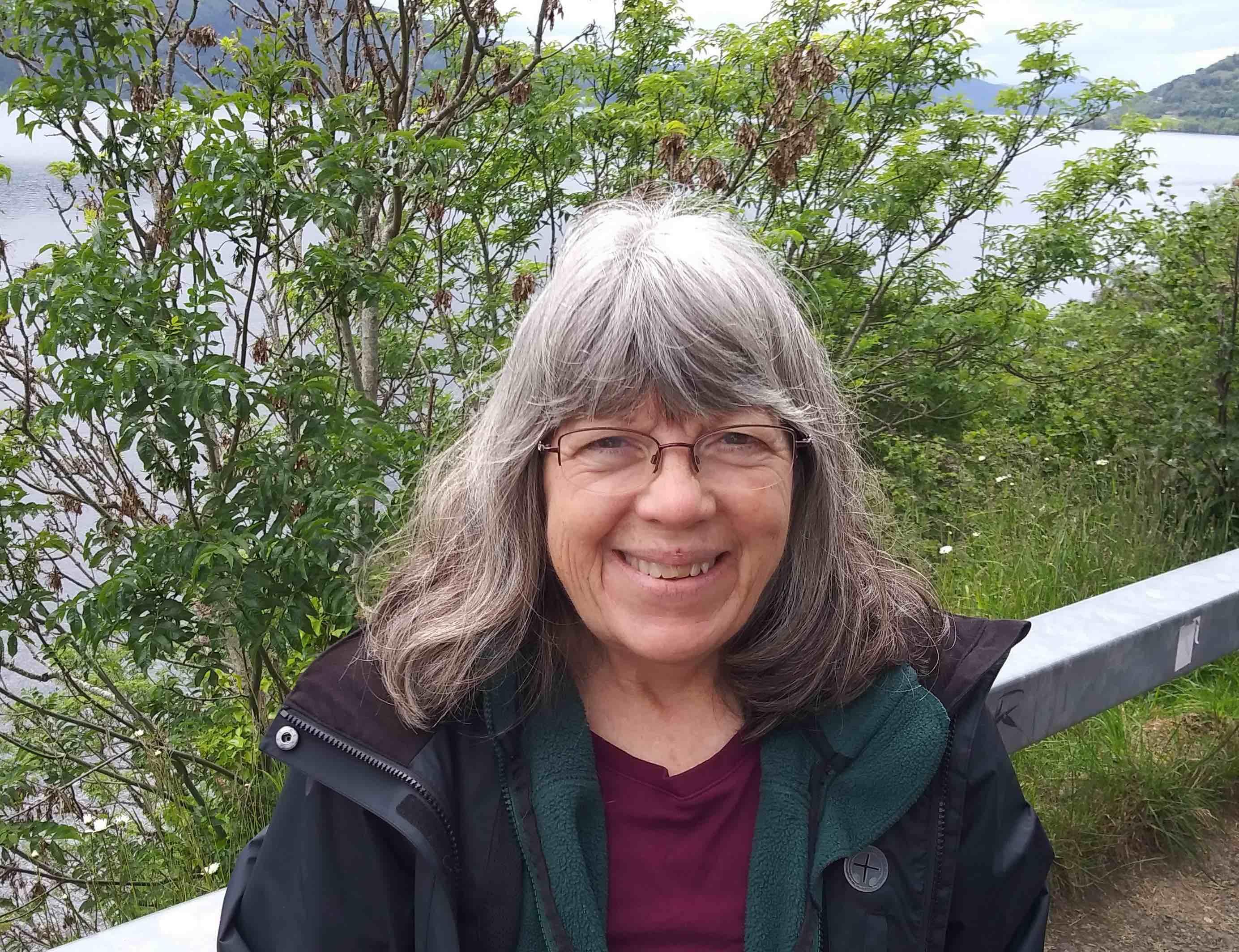 Jennifer Jean Miller