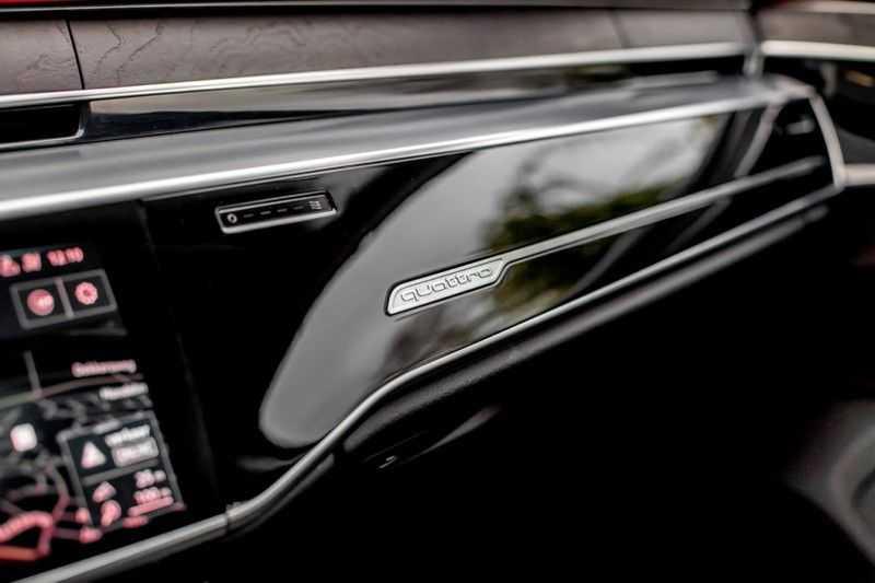 Audi A8 50 TDI quattro NP 185.000,- afbeelding 19