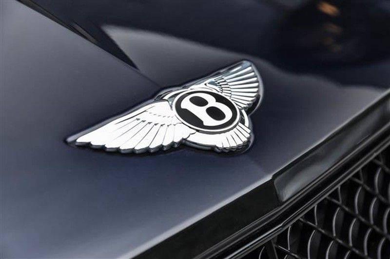 Bentley Bentayga V8 FIRST EDITION BLACKLINE+CERAMIC BRAKES NP.338K afbeelding 12