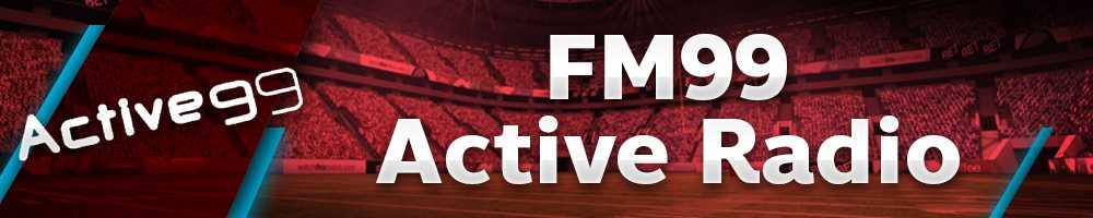 FM99 Active Radio