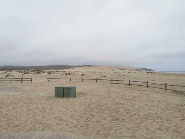 Rancho Beach Guadalupe