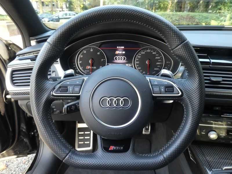 Audi RS6 Avant 4.0 TFSI Performance, Akrapovic afbeelding 18