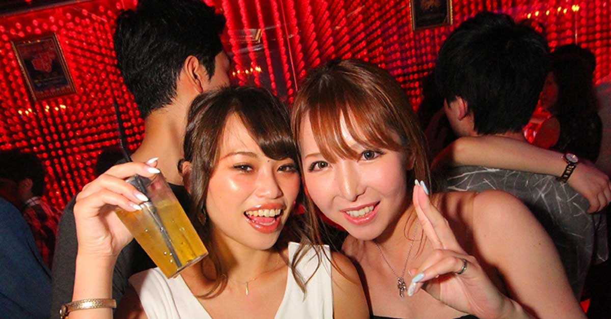Tips Bersenang-Senang Di Dunia Malam